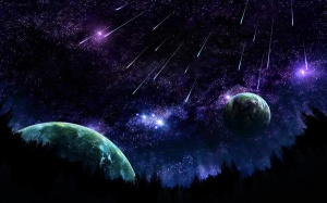 meteor-shower-hd
