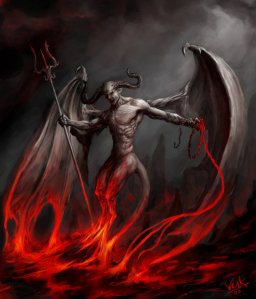 devil_born_from_flame__by_chevsy-d1qjd9i